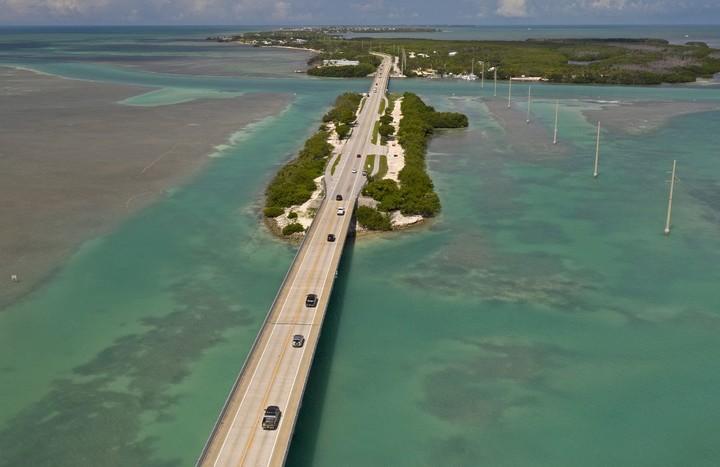 In shift, Florida Keys now requiring face masks until June 2021
