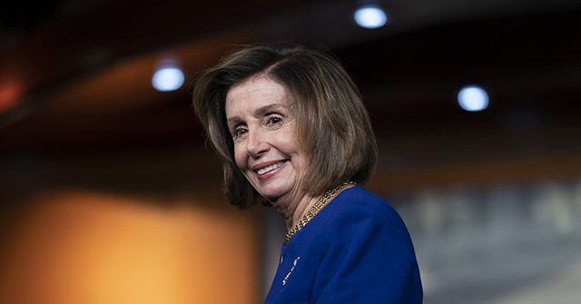 Pelosi: All is at stake in 2020 election