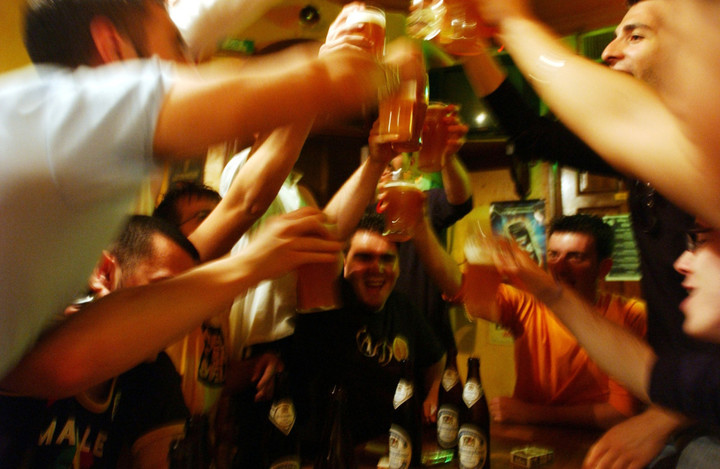 Underground parties continue to dismiss social distancing rules