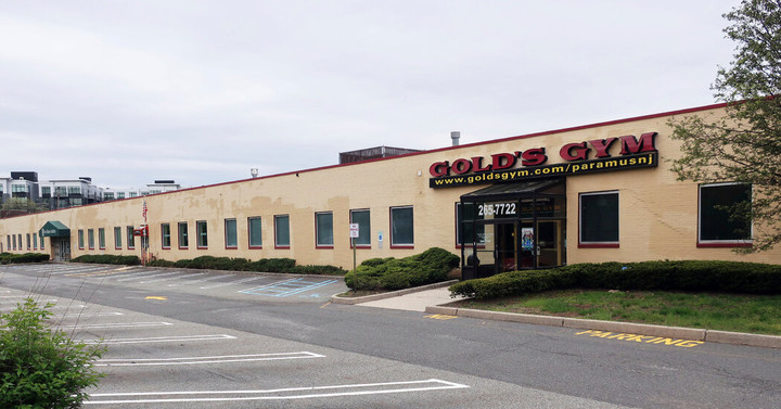 New Jersey Gym Owners Are Desperate to Reopen