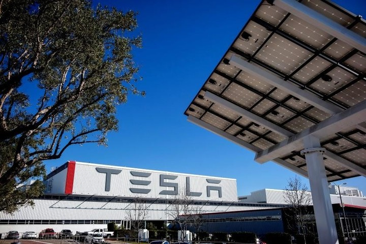 Elon Musk's surprise reopening of Tesla pits business against government