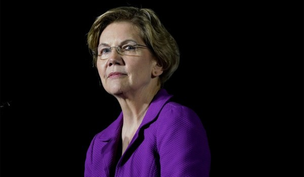 Warren's demise came as the result of dishonesty