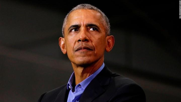 Obama counseled 'a small group' of NBA players amid boycotts