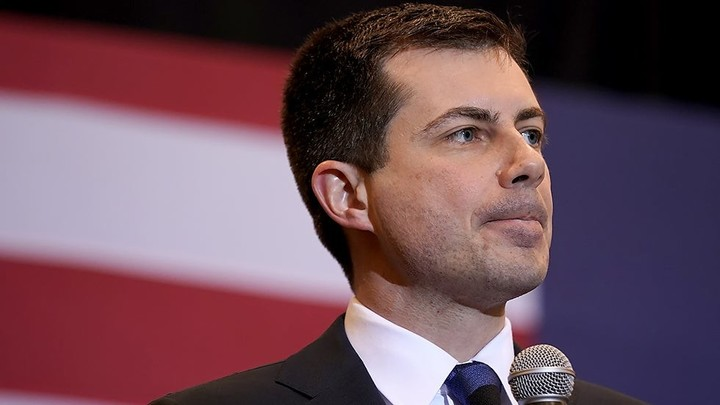 Buttigieg relying on his mayoral record in response to criticism