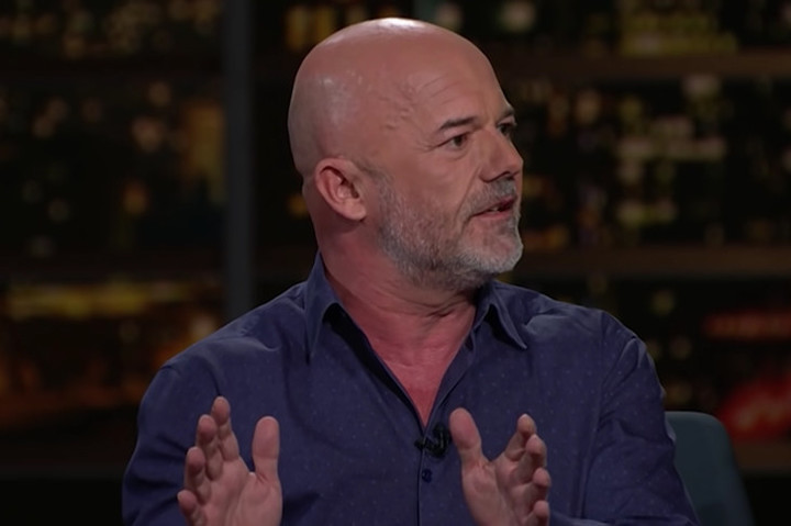 Why isn't Andrew Sullivan allowed to write his column? | Spectator USA