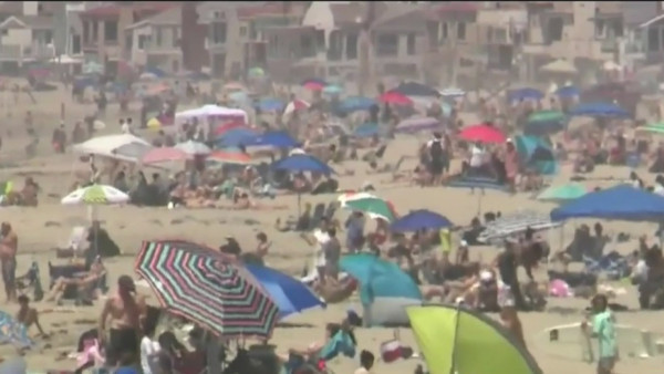 Doctors Say July 4th Will Be A Tipping Point In Sacramento's Fight Against Coronavirus