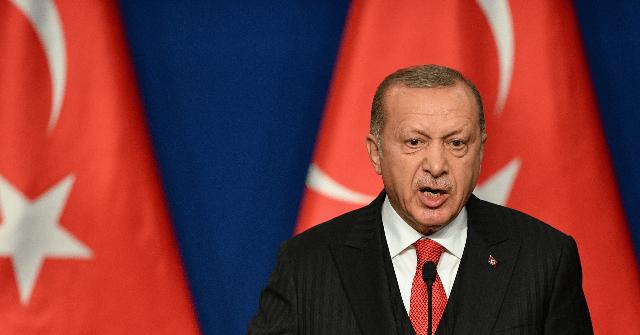 Erdogan to flood Europe with millions of migrants