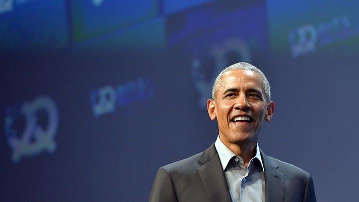 Obama hits trail to help Biden, protect legacy