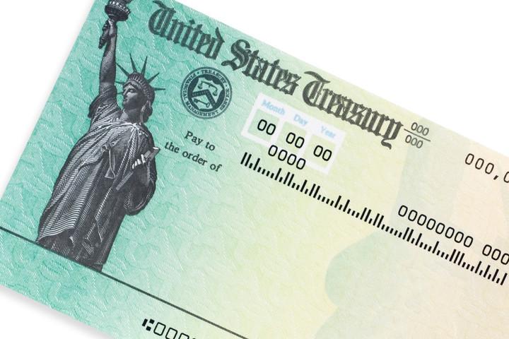 Some coronavirus stimulus checks were deposited into wrong bank accounts