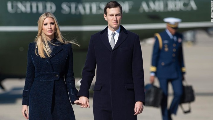 Jared Kushner and Ivanka Trump 'pissed' at Trump campaign manager over his rally crowd size predictions, source says