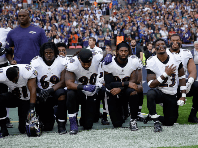 ESPN to Televise Protesting Players and Singing of Black National Anthem