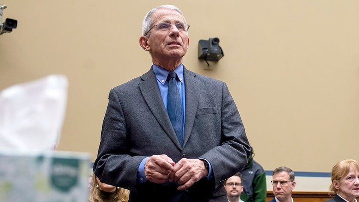 Fauci says US could have 'millions' of coronavirus cases and over 100,000 deaths