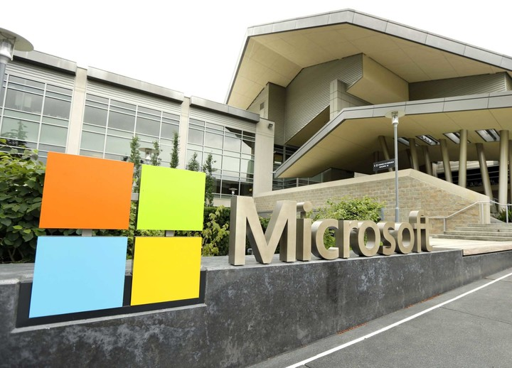 Microsoft seeks to disrupt Russian criminal botnet it fears could seek to sow confusion in the presidential election