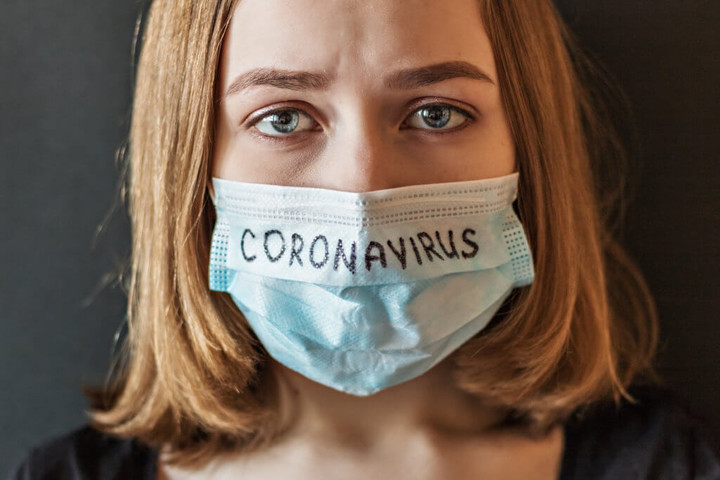 Lifetime Lockdown? 40% Of Americans Will Avoid Public Spaces Long After Coronavirus Pandemic Ends - Study Finds