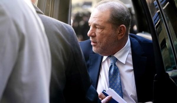 Harvey Weinstein verdict: What does it tell us?