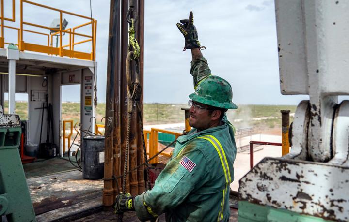 US crude plummets 19% as coronavirus pandemic ravages oil demand