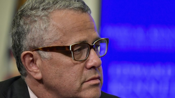 New Yorker Suspends Jeffrey Toobin for Masturbating on Zoom Call
