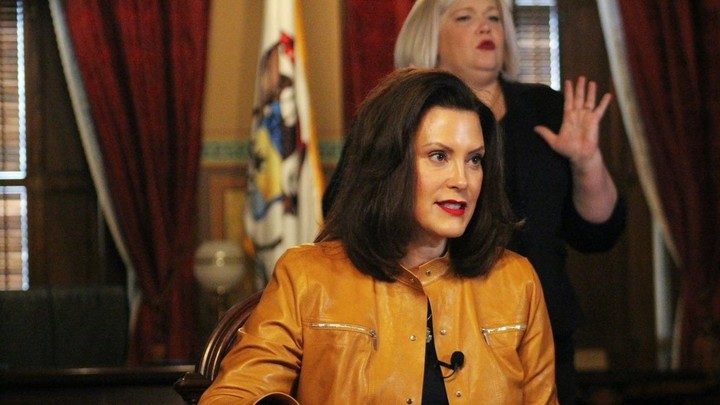 New Whitmer order bans 'travel between residences,' with a few exceptions