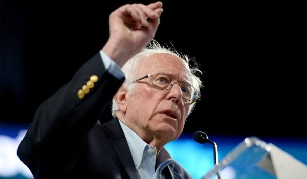 Bernie's plan: Boost turnout to beat Trump?