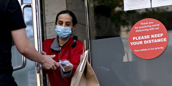 Coronavirus Relief Often Pays Workers More Than Work