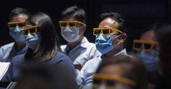 Beijing outbreak raises coronavirus fears for rest of the world