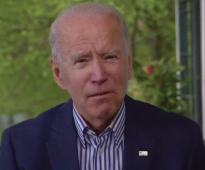 Biden: We're In A Pandemic That Has Cost Us More Than 85,000 Jobs, Millions Of People