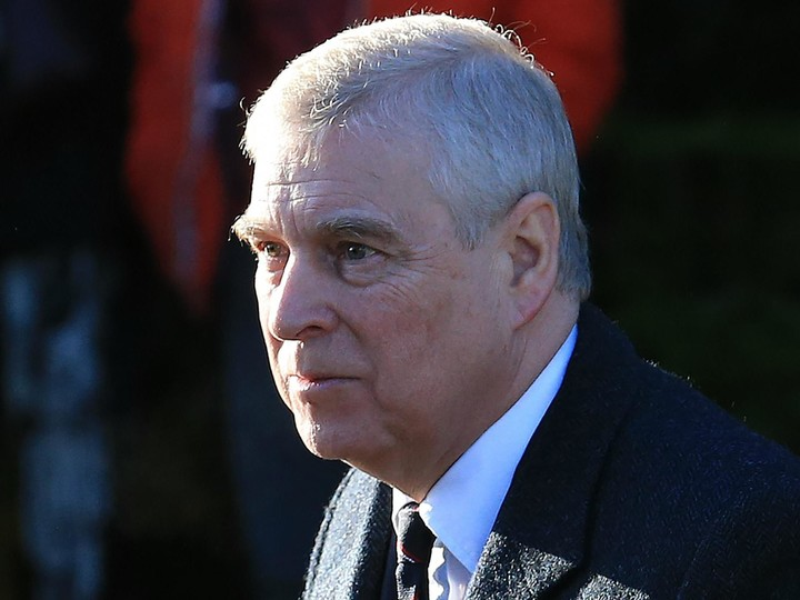 Prince Andrew won't voluntarily cooperate