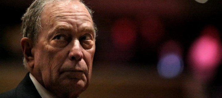 What would choosing Bloomberg mean for the Dems?