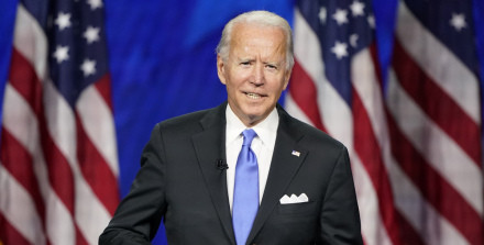 Joe Biden's Big Night: Democratic Nominee Ends Hybrid Convention With A Passionate & Personal Speech; Never Says Trump's Name