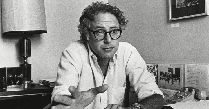 Sanders is not a communist