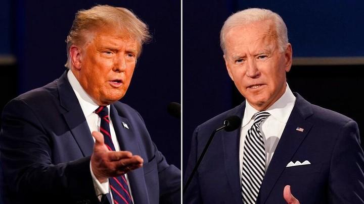 Topics selected for Oct. 22 presidential debate