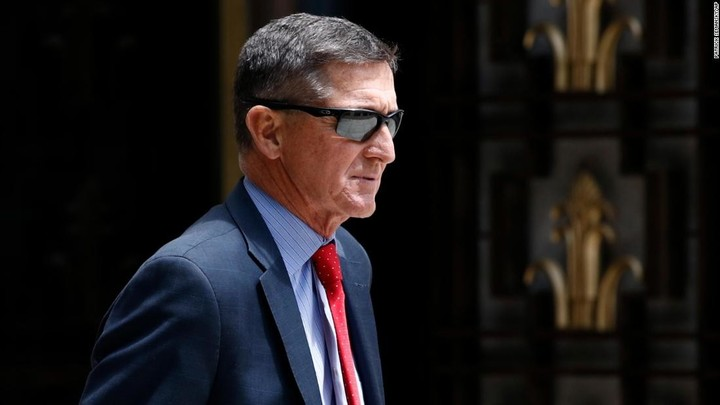 Filing error adds to twists of Flynn case reversal