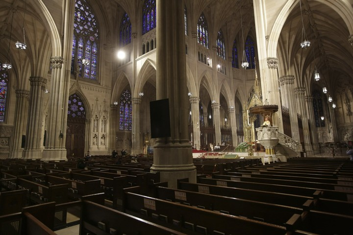 AP: Catholic Church lobbied for taxpayer funds, got $1.4B