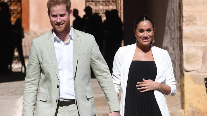 Trump says US will not pay for Prince Harry and Meghan's security. They say they don't need the help