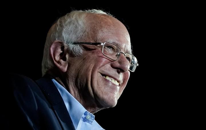 Bernie can still win