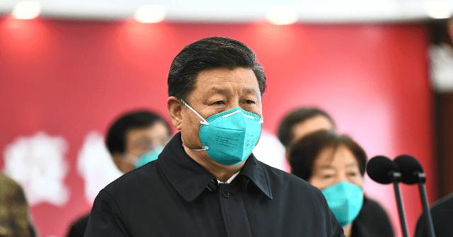 China: Federalism Means U.S. Cannot Defeat Coronavirus