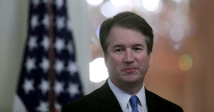 Kavanaugh Emerges as Man-in-the-Middle With Supreme Court Set to Shift Right