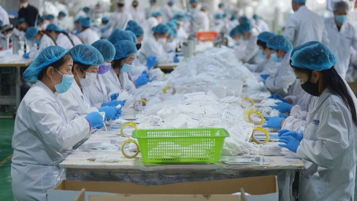 US intel believes China hid severity of coronavirus epidemic while stockpiling supplies
