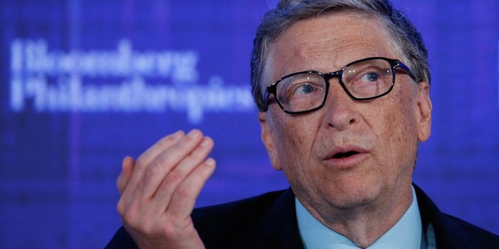 Bill Gates shares the 5 key innovations that are crucial to overcoming the coronavirus pandemic