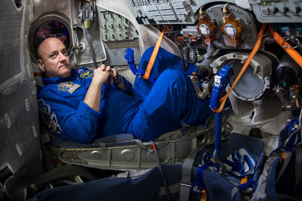 Tips on isolation from an astronaut