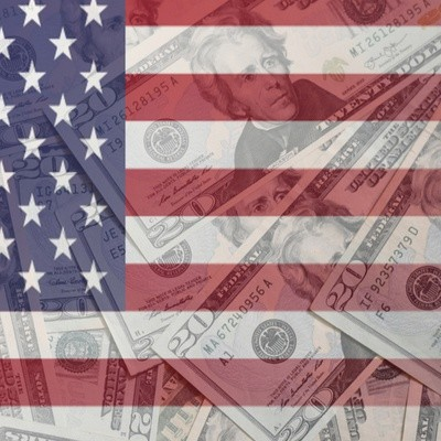 Annual Government Spending Approaches Historic Territory
