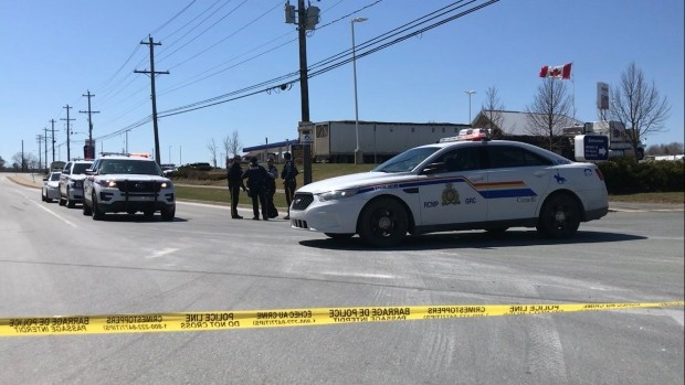 'Devastating day for Nova Scotia': More than 10 people, including RCMP officer, killed in shooting