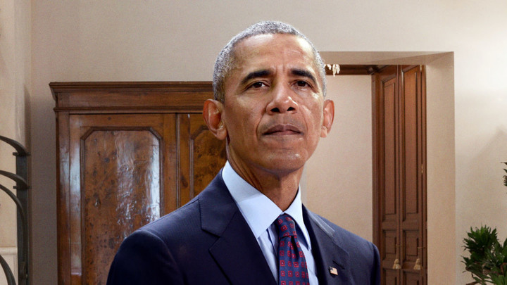 Obama Kind Of Hurt No One's Even Asked For His Endorsement