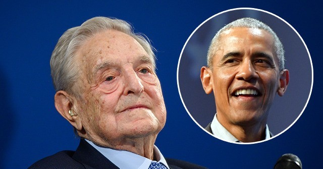 Dershowitz: Soros  asked Obama to investigate undisclosed person