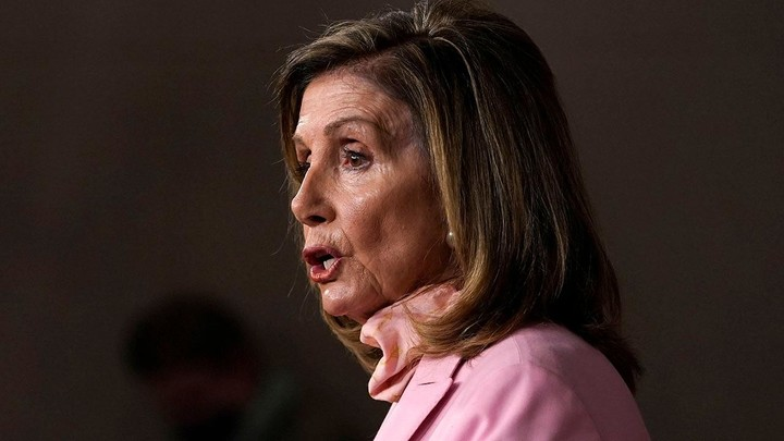 Judge Napolitano explains if Pelosi could become acting president if election results are delayed past Jan. 20
