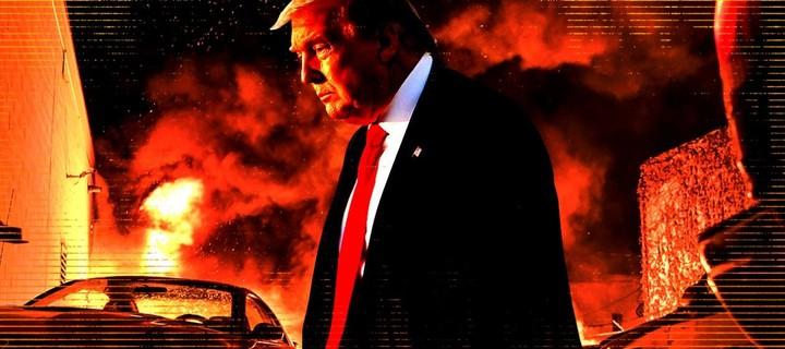Trump is incapable of wielding power