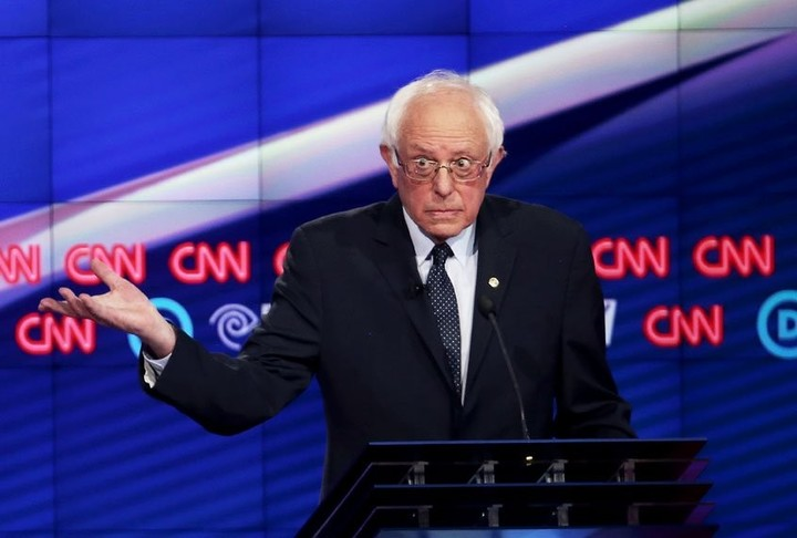 Dealing with Bernie doubt: My letter to a skeptical friend