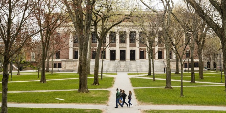 Harvard to Have a Fall Semester, but Details Unclear