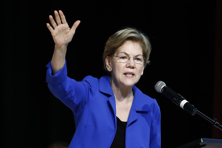 The inside story of Warren's collapse