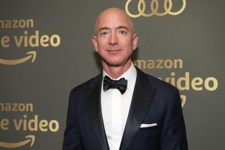 Washington Post Calls Out Jeff Bezos' Charitable Giving: Like the Average American Family Donating $85